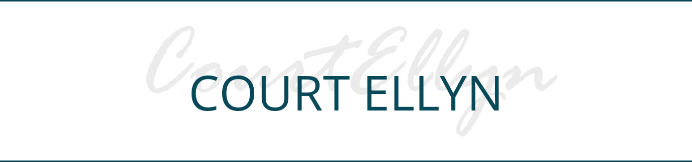 Official Website of Author Court Ellyn